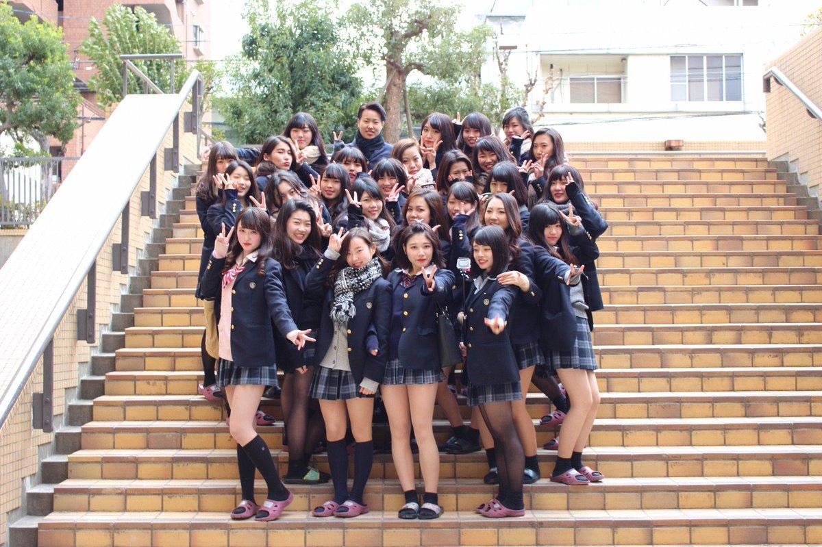 【画像】女子高生の集合写真大好き奴wwww