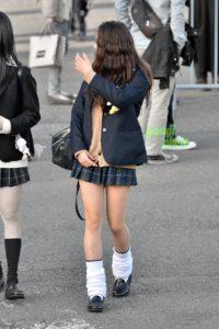 【画像】ルーズソックス=カワイイJKしか履かないwww