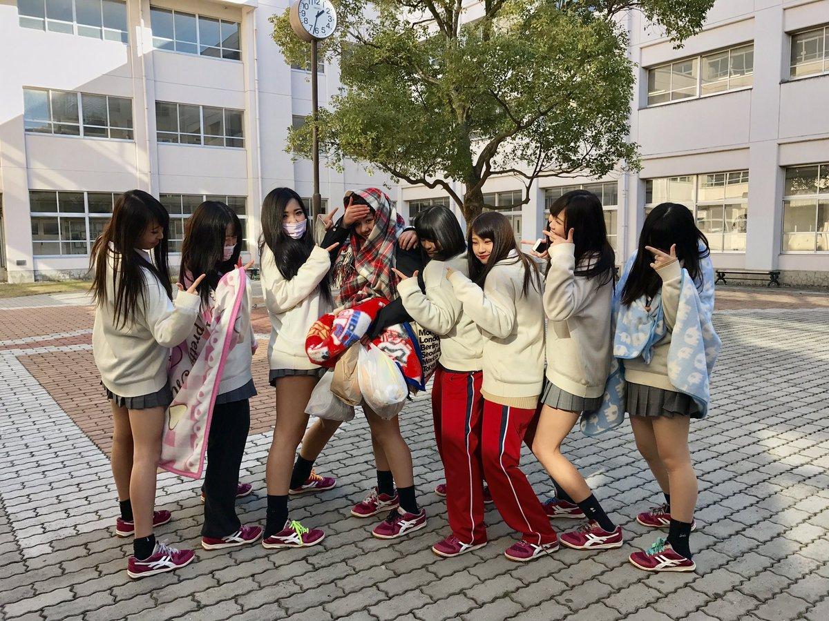 【画像】女子高生大集合写真