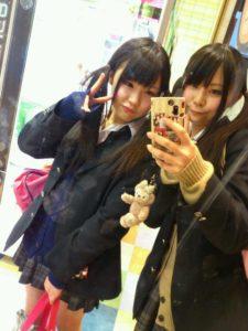 【画像】女子高生とデートなう!に使える写真集www