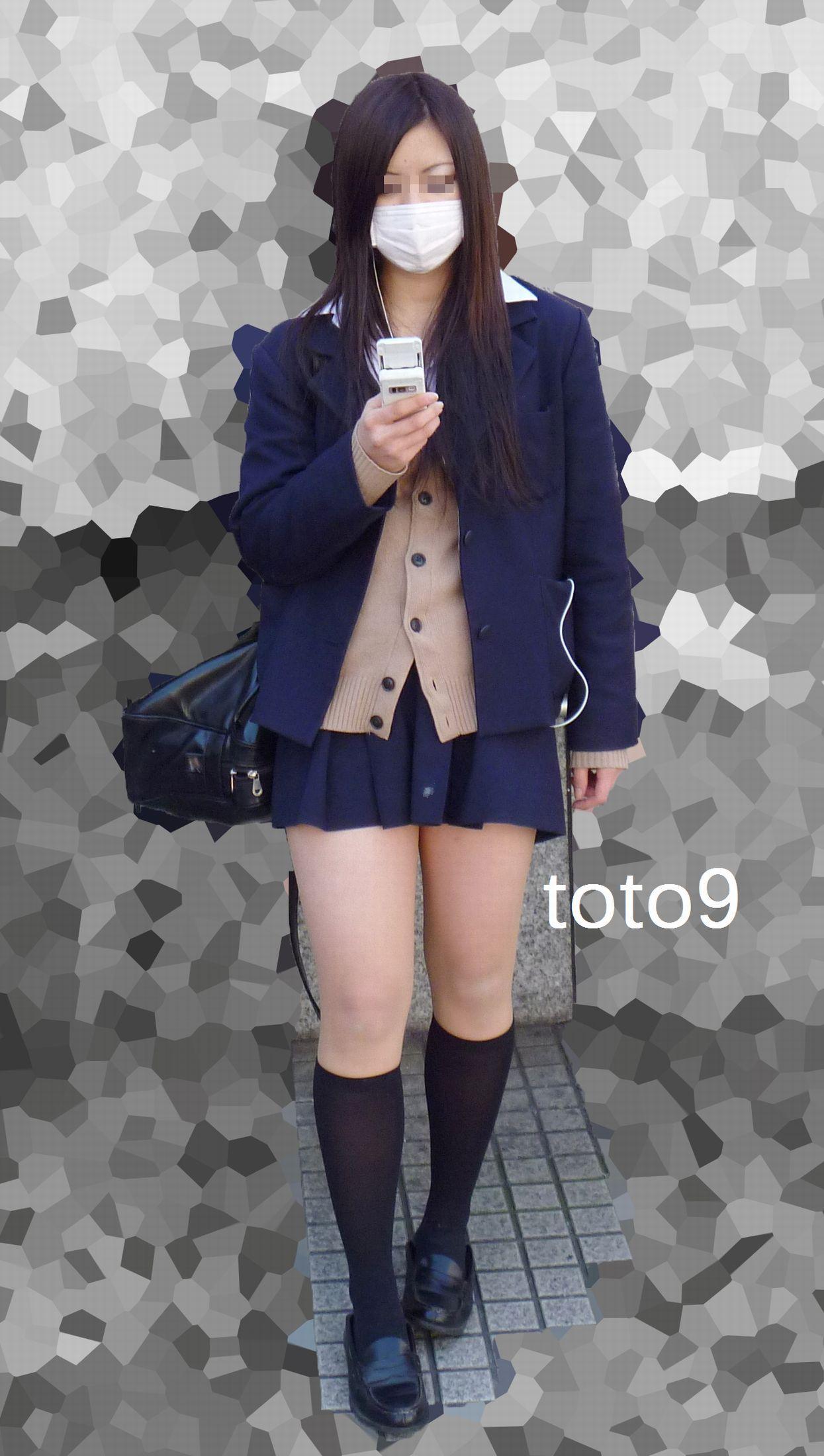 【画像】女子高生のブランドって最強だよなwww