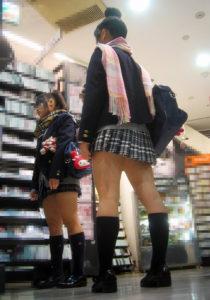 【画像】女子高生撮ってみたwww