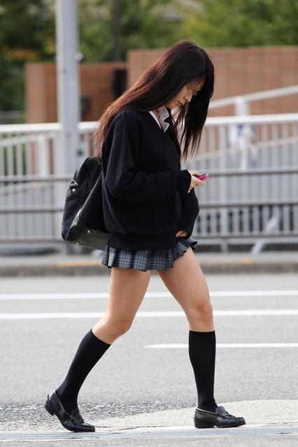 【画像】女子高生って本当いいよな~