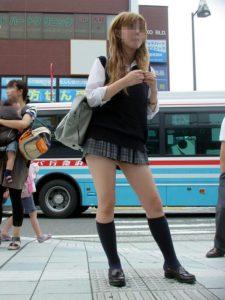 【画像】女性のピークは女子高生だよな・・・・