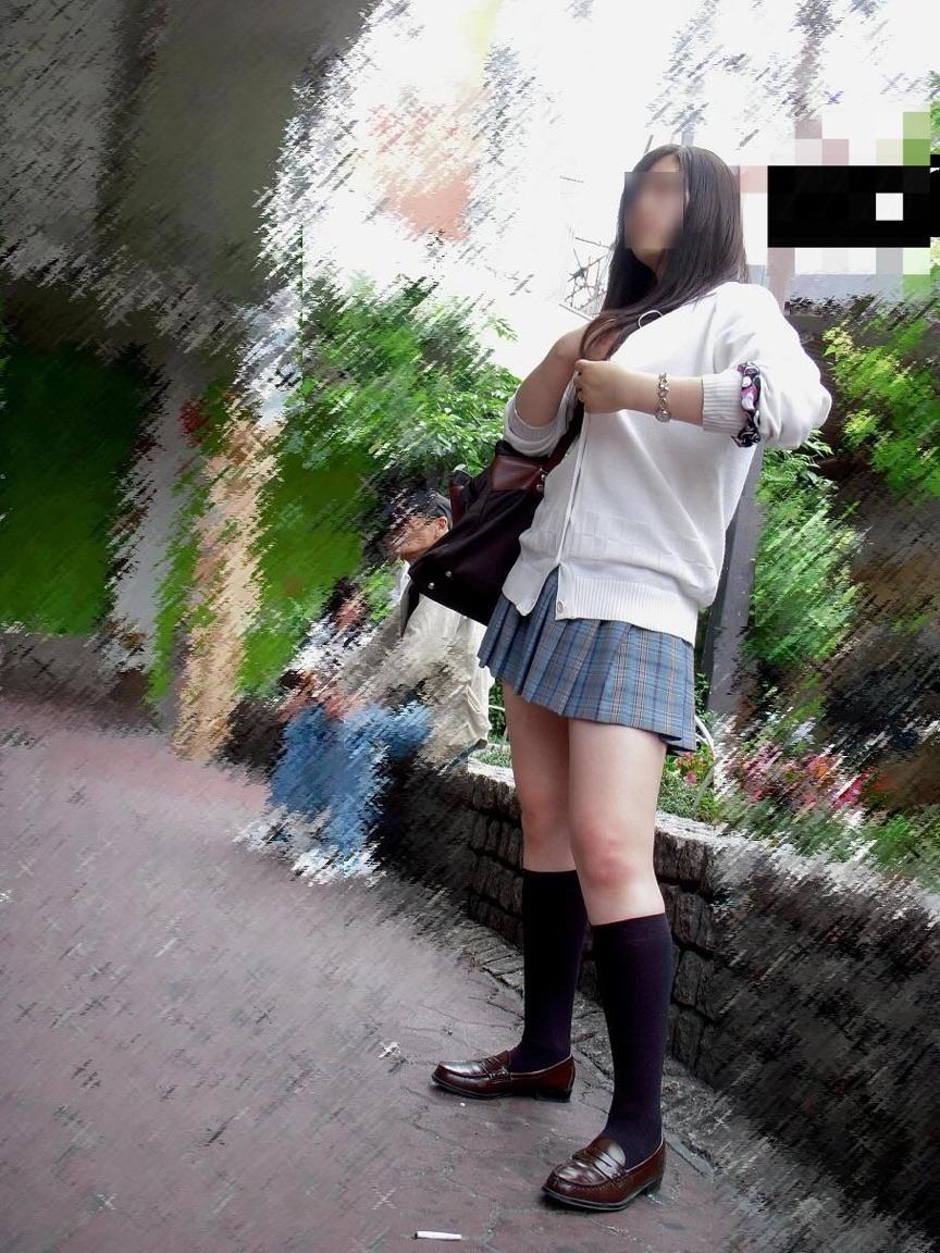 【画像】JKのセーターをネットで買ったやついるだろ?www