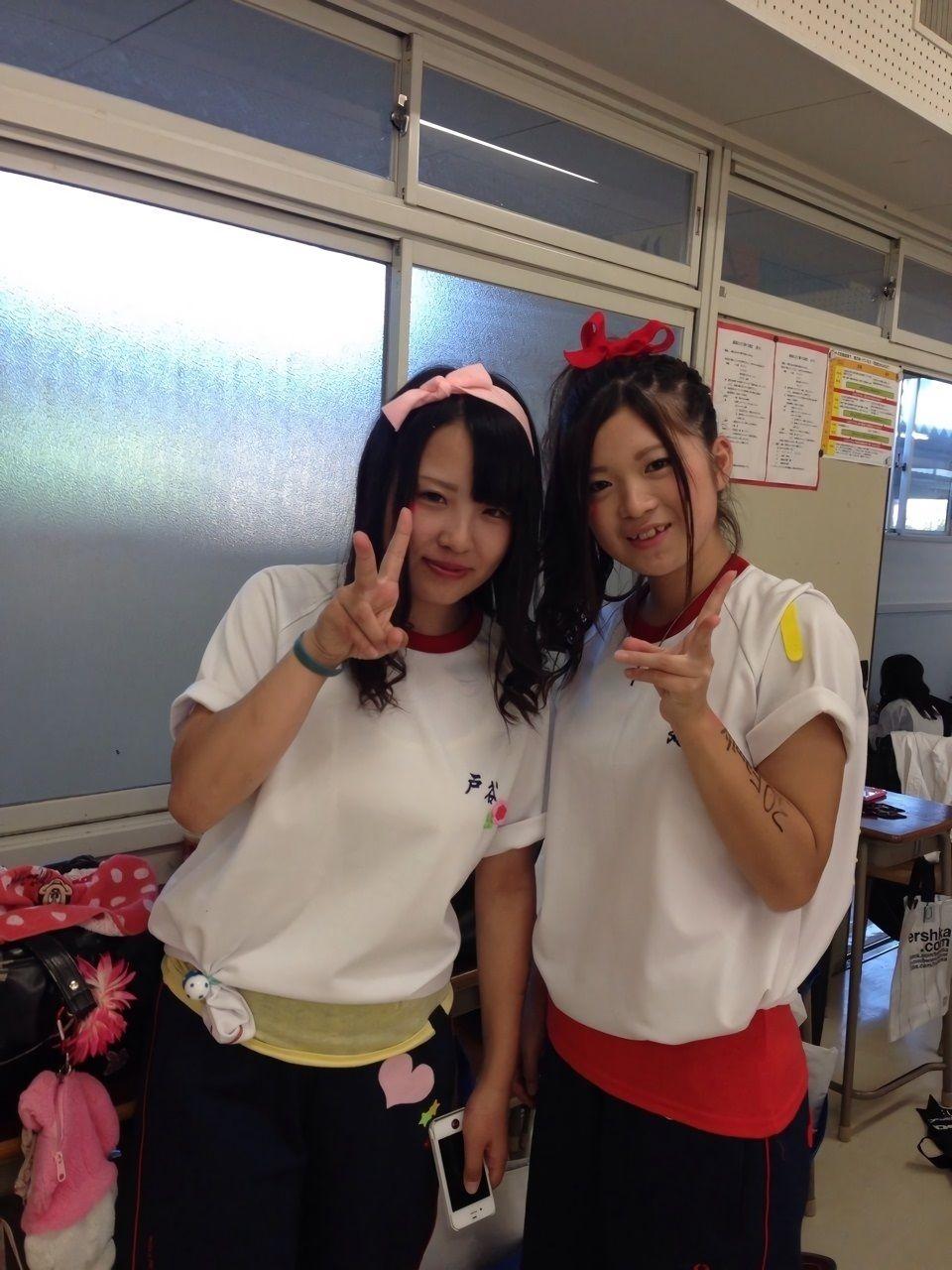 【画像】もう一度高校時代に戻ったら女子高生と何したい?www