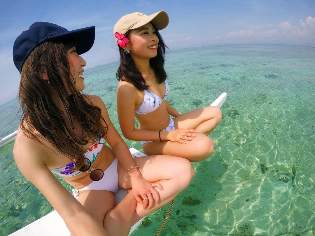 【画像】夏休み真っ盛り!JK水着集!