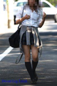 【画像】夏服に衣替えが完了したJKちゃん
