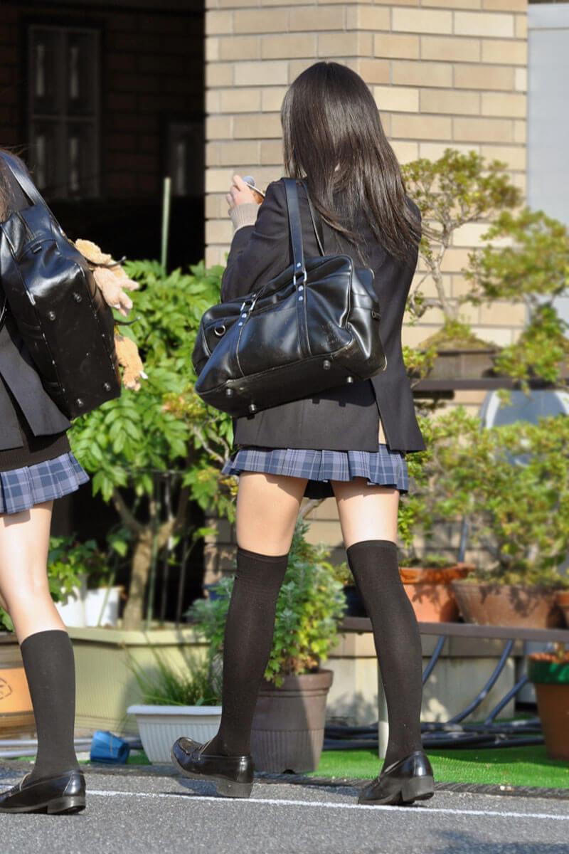 【画像】女子高生撮り師に感謝!www