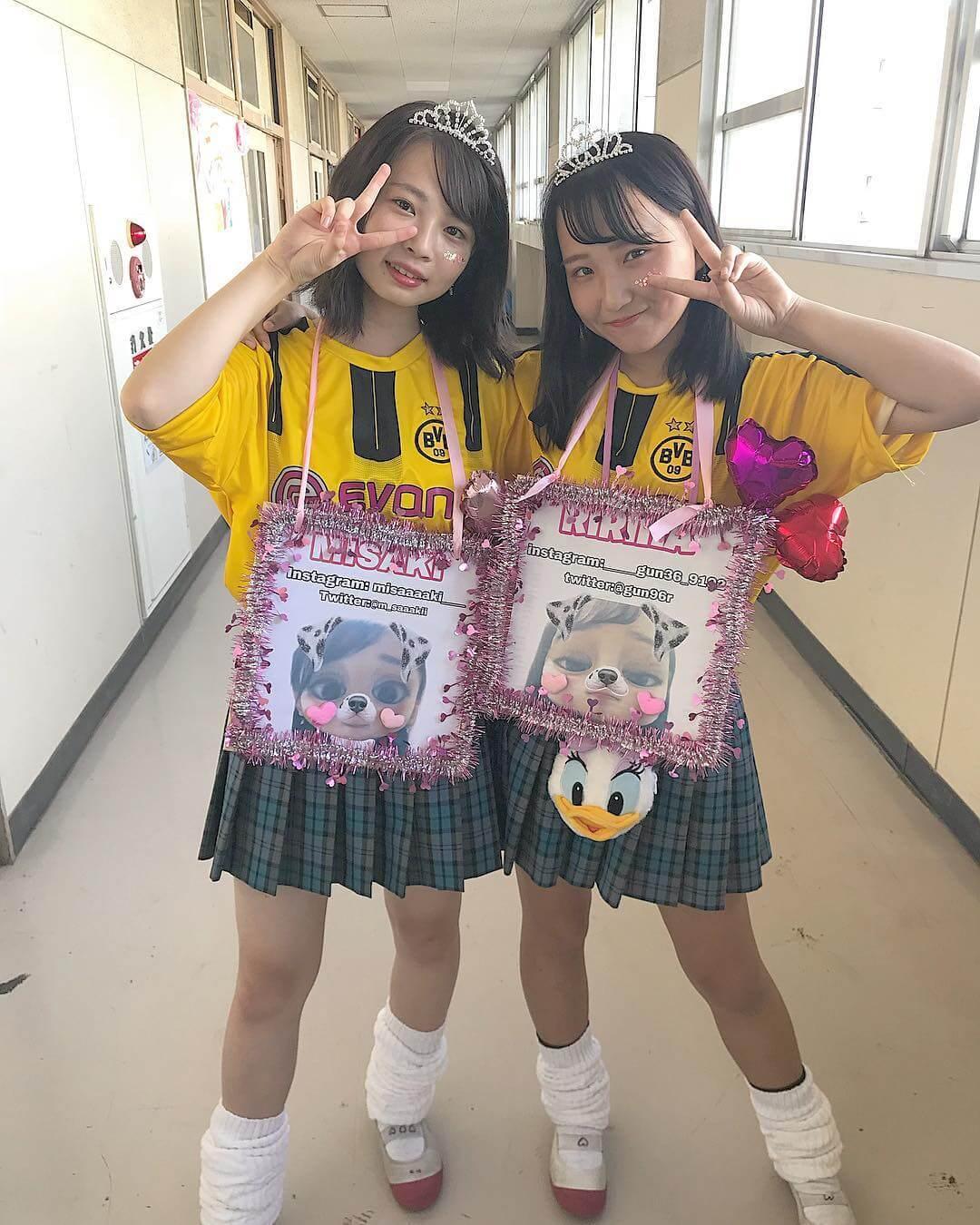 【画像】新栄JKの顔面・着こなし・スタイルの偏差値はトップクラス