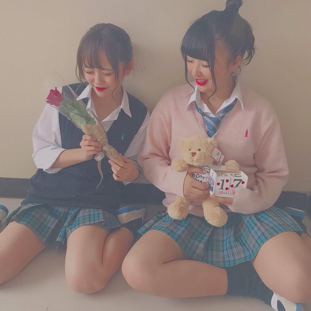 【画像】トップレベルの新栄女子高生コレクションwww