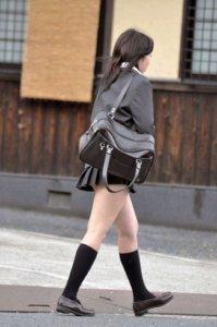 【画像】女子高生の日常風景写真