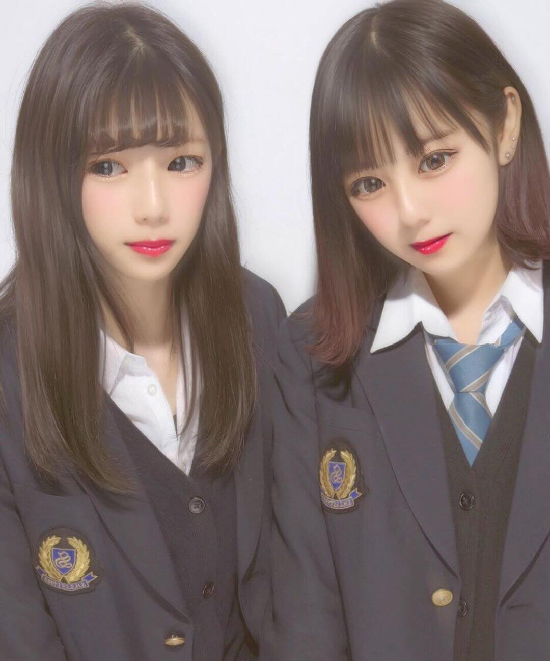 【画像】女子高生とプリクラ撮れるなら撮りたい言うくせに