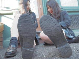 【画像】元気いっぱいな女子高生のおふざけ写真がこちら