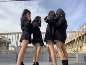 【画像】高校時代で女子高生と青春過ごさなかったやつwww
