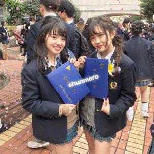 【画像】新栄JKってガチャだと絶対SSランクだよな!!www