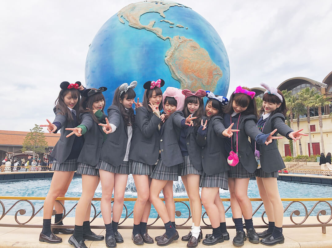 【画像】女子高生に集団リンチされたい願望奴いるよなwww