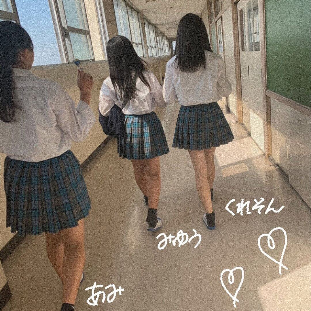 🤑新栄 jk 盗撮