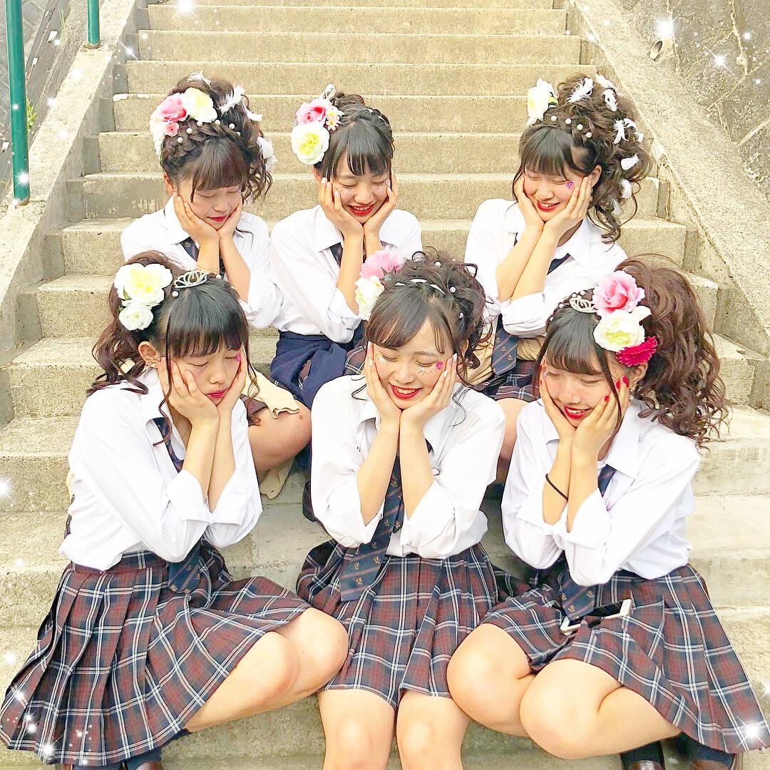 【画像】城郷女子高生のカメラマンできたら最高だよな