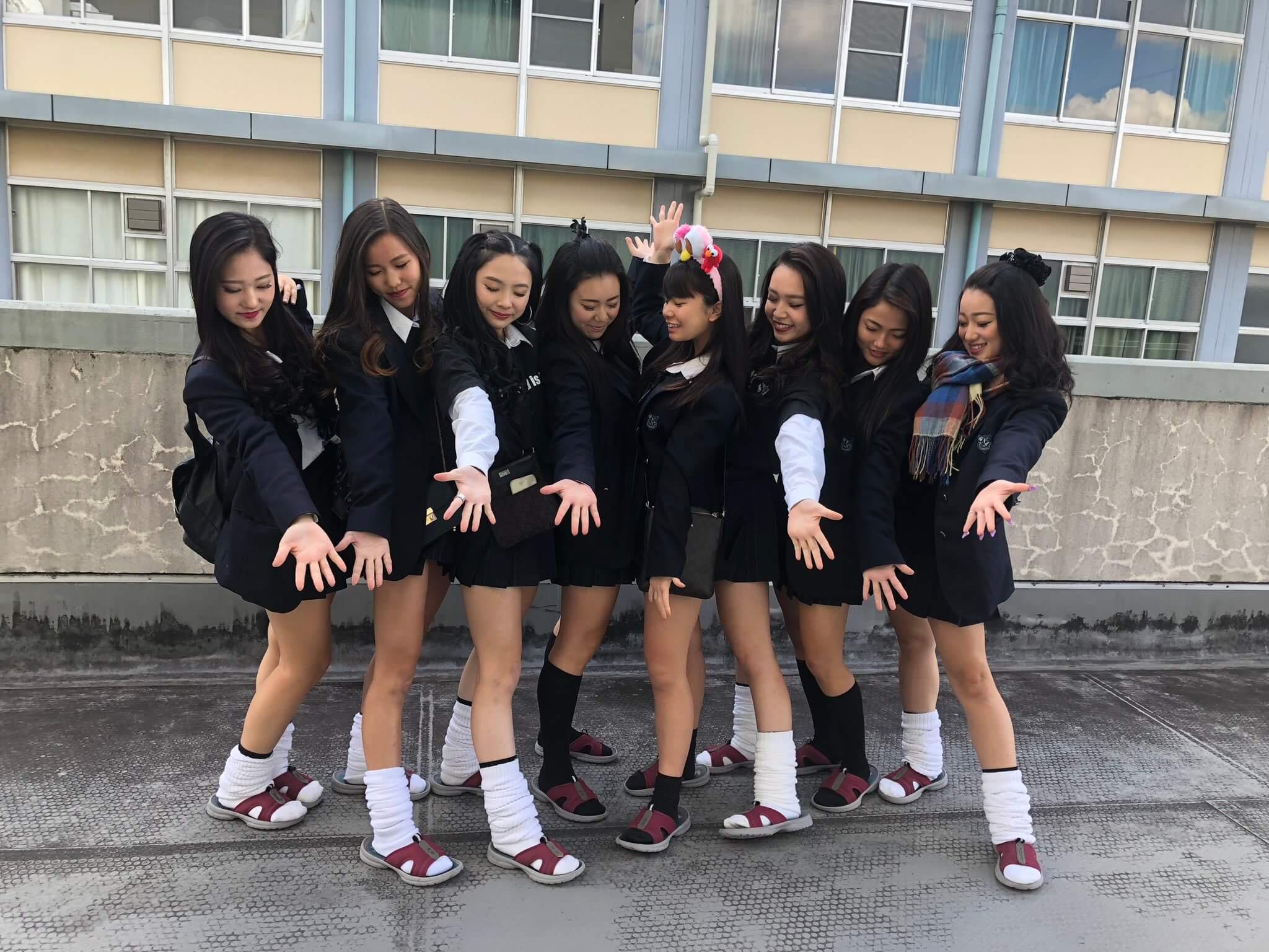 【画像】発掘!長野北JKというマイナーエチチな女子高生写真