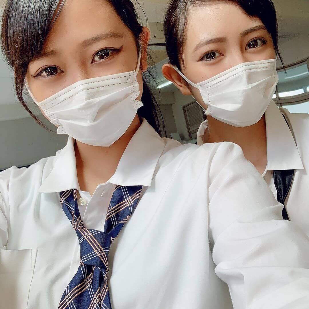 【画像】女子高生の自撮りは印刷してぶっかけ用に、、ね