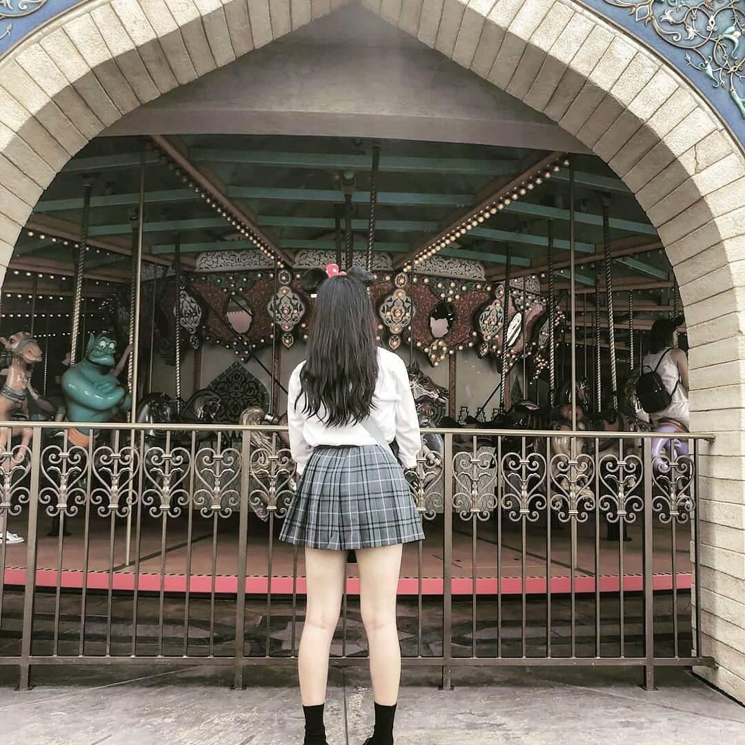 【画像】どの女子高生に後ろからぶちこみたい?