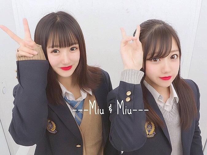 【画像】即席別人生成マシーン、プリクラ女子高生