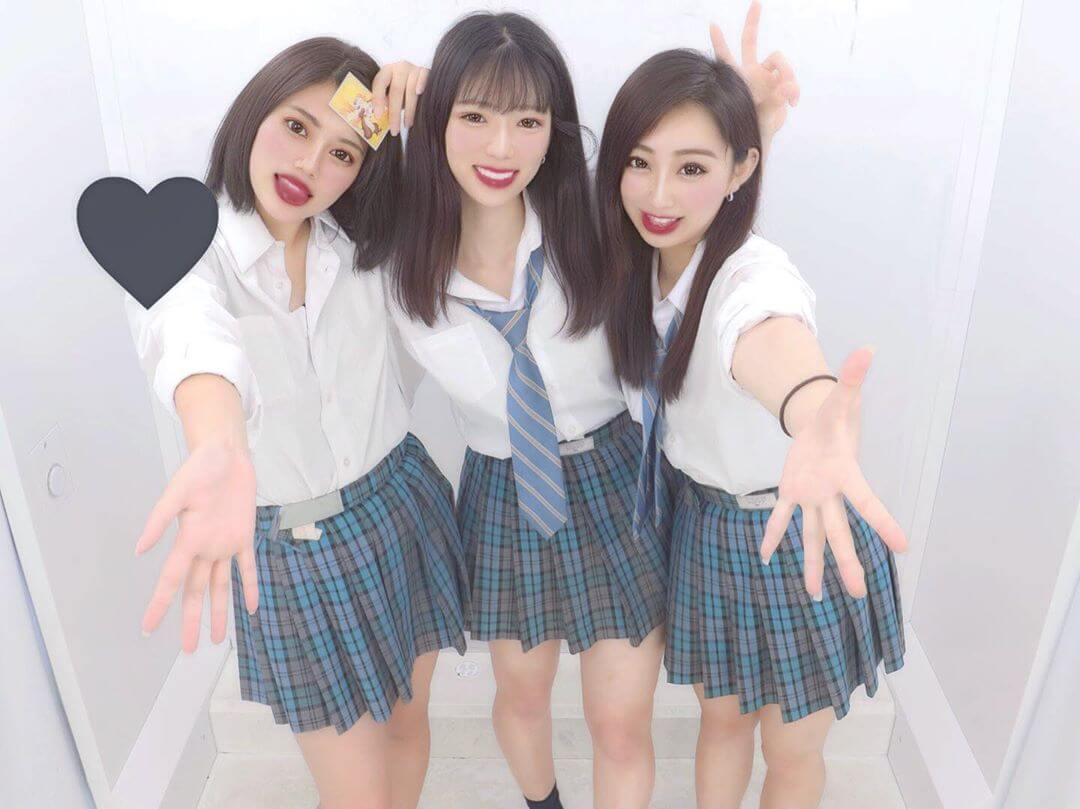 【画像】女子高生と一緒にプリクラ撮りたいです