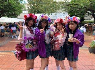 【画像】新栄JKで抜いたらいつもよりいっぱい出るよな?ww