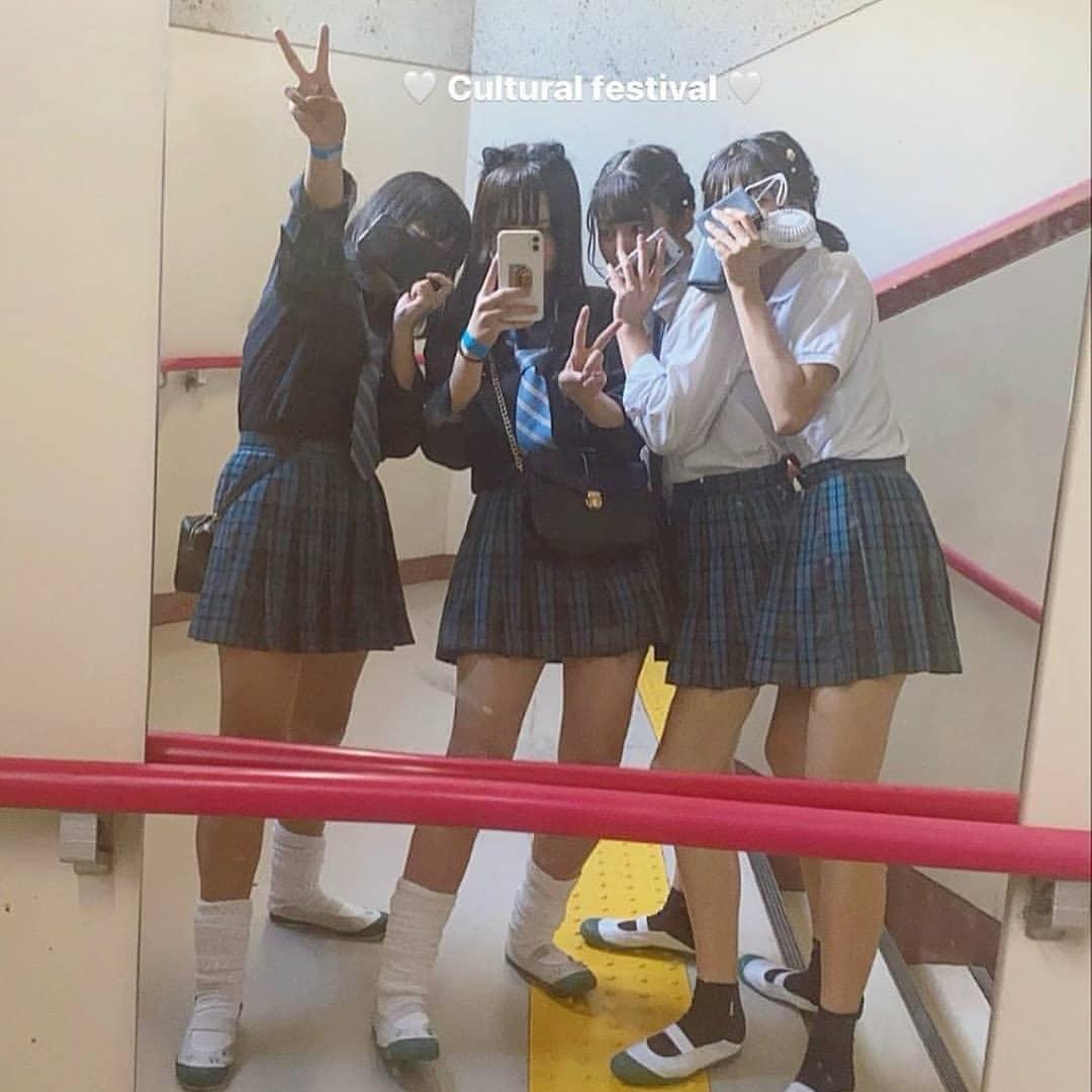 【画像】新栄JKちゃんがカワイ過ぎて勃起チンポが収まりません
