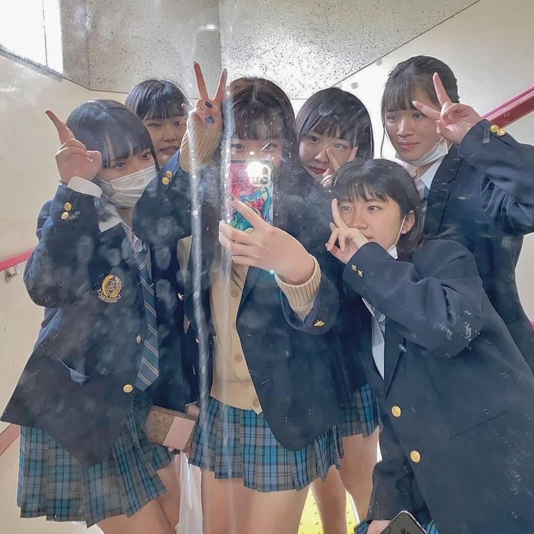 【画像】新栄JKちゃんのカワイさ考察するスレがこちらです。